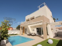 Coastal Villa in Torrevieja