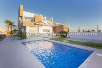 Country House in Guardamar del Segura