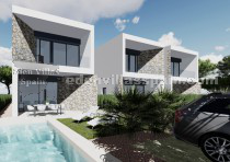 Brand New Villa in Benijofar