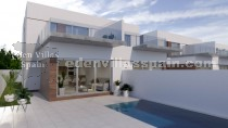 Brand New Villa in Daya Nueva