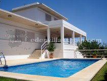 Country House in Elche