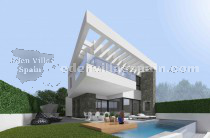 Brand New Villa in Rojales