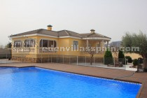 Country House in Callosa de Segura