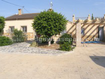Country House in Orihuela