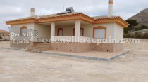 Brand New Villa in Macisvenda