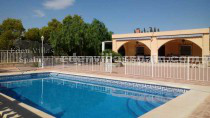 Country House in Crevillente