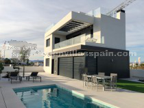 Golf Immobilien in Algorfa