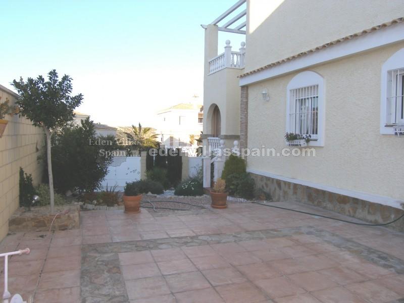 Country house in monforte del cid monforte del cid - Casas prefabricadas monforte del cid ...